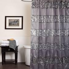 Fashionista Shower Curtain by 15 Piece Bath Sets