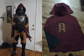 destiny costume destiny awaits