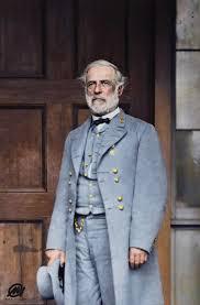 On This Day In History On This Day In History 1807 Robert E Lee Confederate General