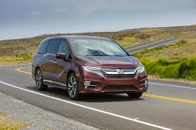 2018 honda odyssey review autoguide com news