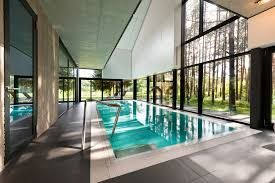 adorable glass house ideas full imagas small pool inside with