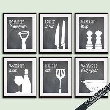 fun kitchen artwork images reverse search