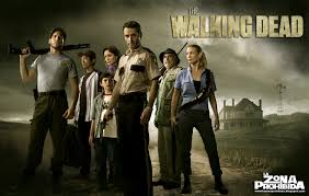 how technology is making u0027the walking dead u0027 television u0027s most