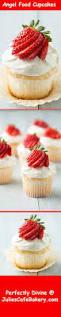 best 25 angel food cupcakes ideas on pinterest best cake