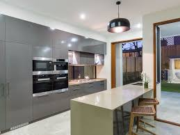 Brisbane Kitchen Design A Look At A Recently Finished Kitchen In Brisbane East