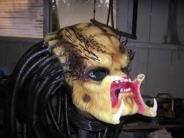 Achmed Halloween Costumes Brain Leaks Drops Drip Project Predator