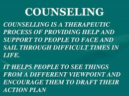 Counselling At Workplace Ppt Employee Counselling