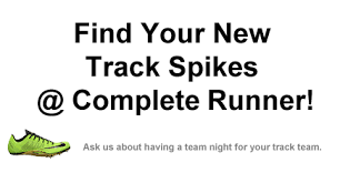 the guide to buying track spikes complete runner