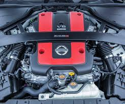 nissan frontier nismo 2017 all new nissan 370z will get compact turbocharged engine