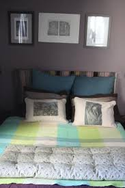 chambre et turquoise la sélection des six plus jolies décos chambre turquoise et gris