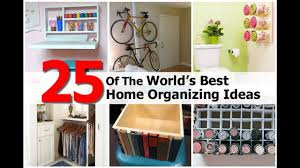 25 amazing hacks for small space living youtube