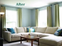 light teal living room nakicphotography