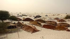 camel tents camel skin tents at the festival au desert essakane mali flickr