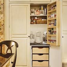 pantry ideas for small kitchen best 25 small pantry closet ideas on small pantry