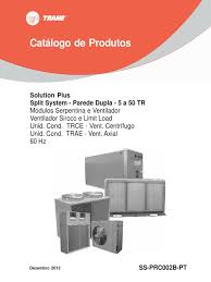 download catalogo chiller trane 1 docshare tips