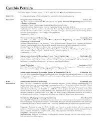 junior mechanical engineer sample resume 22 engineering career