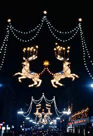 london of christmas past