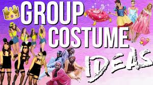 12 group halloween costume ideas 2016 last minute costume ideas