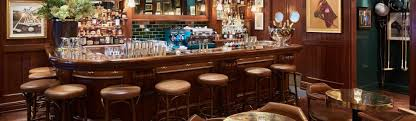ralph lauren opens mayfair bar