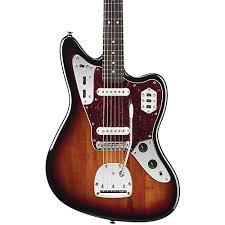 squier vintage modified jaguar electric guitar musician u0027s friend