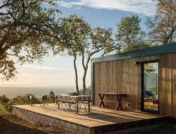this northern california prefab gets a dose of universal design
