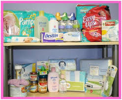 baby necessities a wider circle baby care essentials