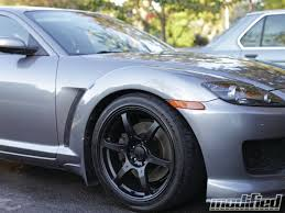 mazda rx 8 2005 mazda rx 8 polished to perfection project rx 8 modified