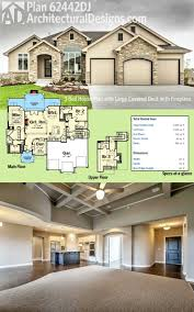 Open Layout House Plans by 602 Best House Designs And House Floor Plans Images On Pinterest