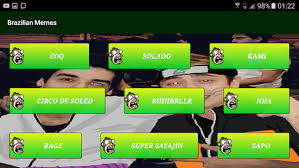 Brazilian Memes - brazilian memes apps on google play