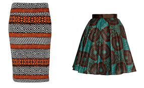 infusiontrait the difference between aztec print and african print