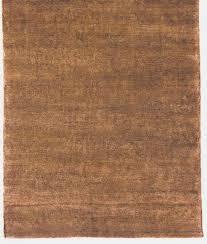 tappeti nepalesi tappeto moderno a tinta unita in seta rettangolare nepal