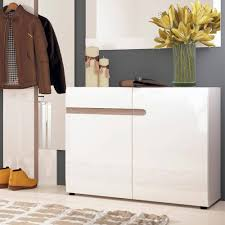 chelsea white gloss sideboards buy online at zurleys