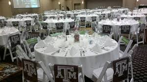 B And M Table And Chairs Texas A U0026m University Gifts And Decor