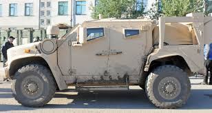 armored humvee interior paratroopers check out army u0027s replacement for the humvee article