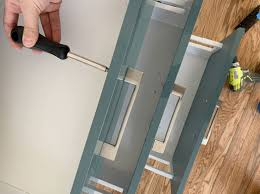 how to install your own cabinets how to install cabinet hardware with house