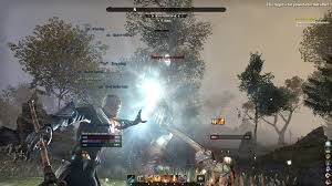Eso Skyshards Map Three Elder Scrolls Online Mods You Shouldn U0027t Play Without