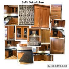 solid wood kitchen cabinets ireland kitchen cabinets for sale in dublin ireland