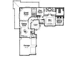 house plans with attached apartment uncategorized small ranch style home plan inside