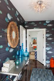 tapeten designer schöne tapeten mit fischen 21 vorschläge archzine net