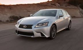 gs350 lexus lexus adds eight speed auto to rear drive 2014 gs350 car