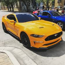 pics of ford mustang gt 2018 ford mustang gt 7 500 rpm redline confirmed autoevolution