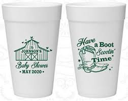 foam cups styrofoam cups etsy
