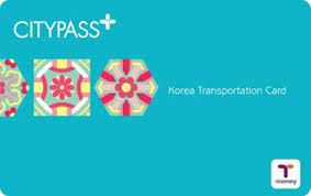 official site of korea tourism org tmoney cashbee