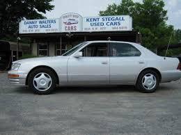 lexus es 400 lexus ls 400 for sale carsforsale com