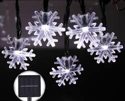 solar panel christmas lights best solar powered christmas lights top 10