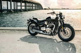 modern classics triumph motorcycles