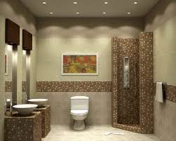 Color Ideas For Small Bathrooms by Bathroom Wall Tile Designs For Small Bathrooms Home Interior