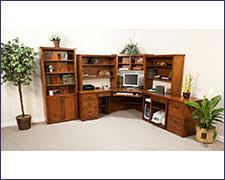 Modular Desks For Home Office Seattle Wood Modular Desks And Drawers For Home Office Don