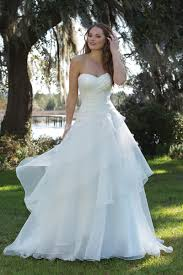 romantic and enchanting wedding dresses sincerity bridal