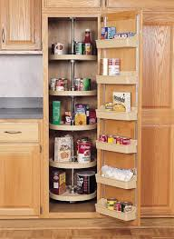 Oak Kitchen Pantry Cabinet Tall Pantry Cabinet Chrome Metal Kitchen Faucet Wooden Wall